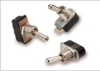 Heavy Action Toggle Switch -- 110/216 Series