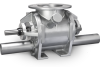 Rotary Valves: Metering with Airlock -- BT Series