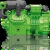Semi-hermetic Reciprocating Compressors