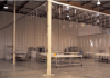 AirBlock™ Industrial Curtains - Image