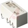 Relay;E-Mech;Power;SPST-NO;Cur-Rtg 5A;Ctrl-V 5DC;Vol-Rtg 250/30AC/DC;PCB Mnt -- 70175647
