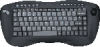 Wireless Ergonomic Keyboard & Trackball -- 9006