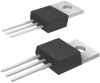 PMIC - Voltage Regulators - Linear -- LM337TGOS-ND