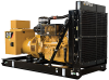 Land Production Generator Sets C15 ACERT Tier 4i -- 18550973