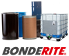 Bonderite Polyprep 300 Post-Treatment Rinse - Liquid Drum - LOCTITE 592998 -- LOCTITE 592998