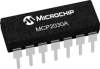 Interface, Passive-Keyless-Entry Analog Front End -- MCP2030A