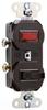 Combination Switch/Pilot Light -- 692-G - Image
