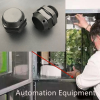 100pcs M18x1.5 Breather Plug For Machine Equipment