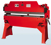 Foremost Bantam Press Brake -- B824