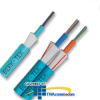 Berk-Tek Adventum Plenum 006 Fiber, 62.5/125 micron,.. -- LTP006CB