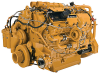 Land Mechanical Drilling Engines C32 ACERT™ -- 18495272