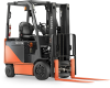 Core Electric Forklifts - Image