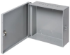 Multipurpose Wall Mount Enclosure -- EB0708 - Image