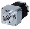 AK-G Series Stepping Motors -- A140K-G599(W)-G5-Image