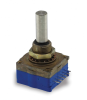 1-2 Pole Coded Rotary Switches -- RTBH Series - Image