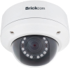 Brickcom FD-130AE-73 Vandal Proof IP Dome Camera
