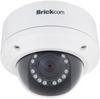 Brickcom FD-130AE-73 Vandal Proof IP Dome Camera