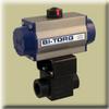 High Pressure Valve -- IH-2P Series - Image