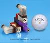 Small Compressed Air Venturi Vacuum Pump -- JV09TCED