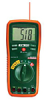 MultiMeter with IR Thermometer -- EX450