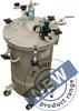 Standard Pressure Tanks -- Modular Pressure Tanks