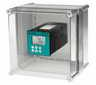 Cole-Parmer Polycarbonate Enclosure, With Cutout For One 1/4 Din Meter/controller, 11