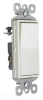 Decorator AC Switch -- TM873-SLA -- View Larger Image