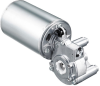 Industrial Gear Motor for Height Adjustable Workstations -- TGM2 Series - Image