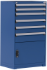 Heavy-Duty Stationary Cabinet (with Compartments) -- R5AEE-5819 -Image