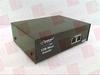 BLACK BOX CORP ACU4222A ( KVM EXTENDER, DUAL VGA, USB HID, RS232, AUDIO, CATX, DUAL ACCESS ) -Image