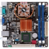 ITX-220 Desktop Motherboard -- ITX-220 GREEN