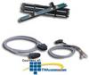 Panduit® Data-Patch 10/100 Base-T Cable Assemblies.. -- UTPCH20SL25Y - Image