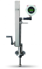 Innova-Mass® In-line Multivariable Mass Vortex Flow Meter -- Model 241 - Image