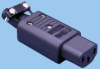 IEC 60320 Rewirable Cable Connectors -- 83012500