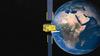 Military Communications Satellites -- Skynet 5
