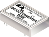 DC-DC Converter, 4:1 Wide Input Range, Single And Dual Output, DIP Package 1.25