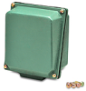 Junction Box for 254 and 256 frame IronHorse  MTCP Series motors -- MTAP-JBOX-250 -- View Larger Image