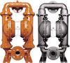 WILDEN Pro-Flo Advanced Metal Pump -- P800 - Image