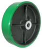 U Boat Replacement Wheel - Polyurethane on Iron Wheel -- UB-PY8x2