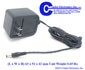 Linear Transformers and Power Supplies -- A-14V0-0A7-U12 - Image