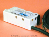 Electronic Vacuum Switch -- JTSE