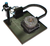XY-Rotary Tables -- XYR LSM-XY300X300+RTH-140 -- View Larger Image