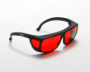Laser Safety Glasses for UV, Excimer and KTP -- KOL-5306