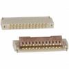 FFC, FPC (Flat Flexible) Connectors -- H125813DKR-ND -Image
