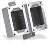 Haz-Loc Splice/Device Box: double gang, (1) 3/4 inch hub -- SWB-8 -- View Larger Image