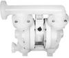 WILDEN Pro-Flo X Advanced Plastic Pump -- PX400 -- View Larger Image