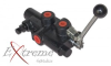 Log Splitter Valve - 1/2
