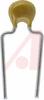 Capacitor;Ceramic;Cap .010UF ;Tol+-20%;Radial; Vol-Rtg 50V -- 70095202 - Image