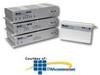 MultiTech Systems 850/1900 MHz GPRS Modem (Ethernet) -- MTCBA-G-EN-F2