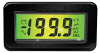 700 Series Digital Panel Meters -- DPM742-BL